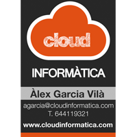 Cloud Informàtica