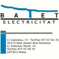 Batet