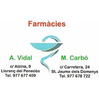 Farmacies Carbó