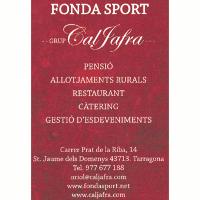 Fonda Sport - Cal Jafra