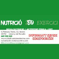 Nutrició 80