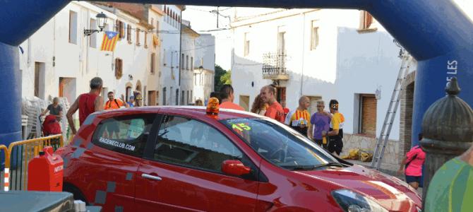 Vídeo Cursa Campi Qui Pugui 2016