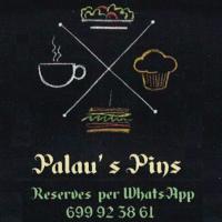 Palau Pins